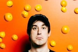 Dane Boe, The Annoying Orange by Melly Lee (mellylee.com)