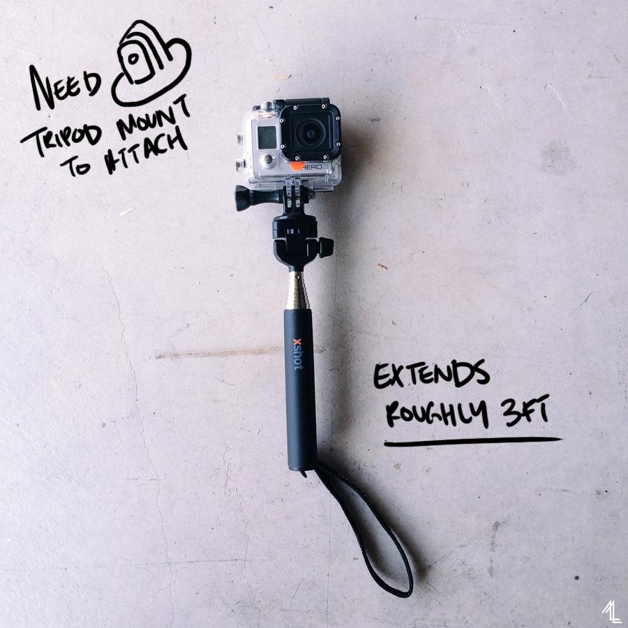 MellyLee-GoPro-xshot