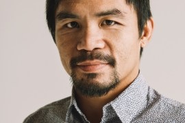 Manny Pacquiao by Melly Lee (mellylee.com)