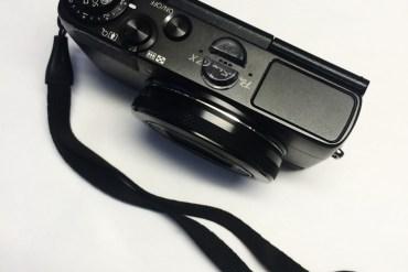 Canon G7X Cheap Mic Hack