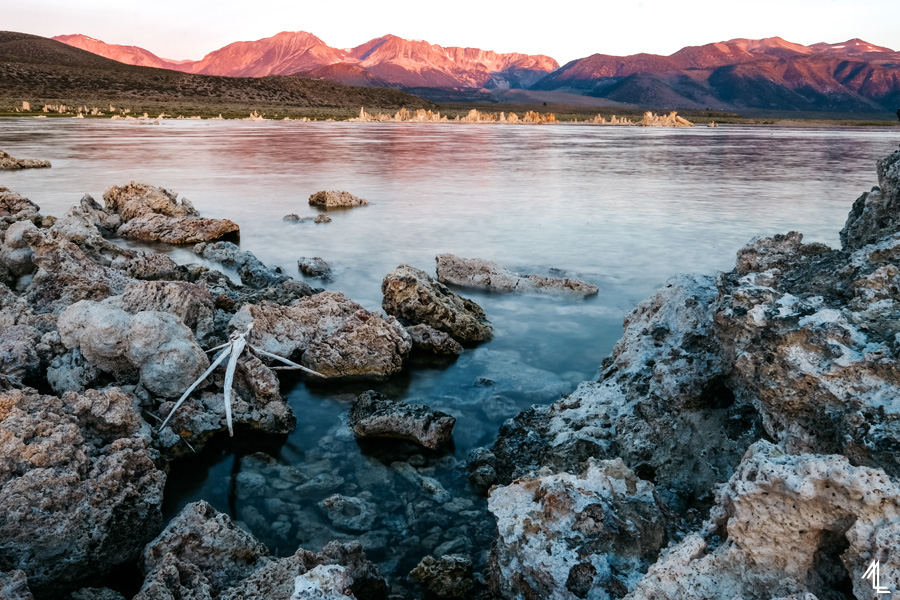 Mono Lake by Melly Lee (mellylee.com)