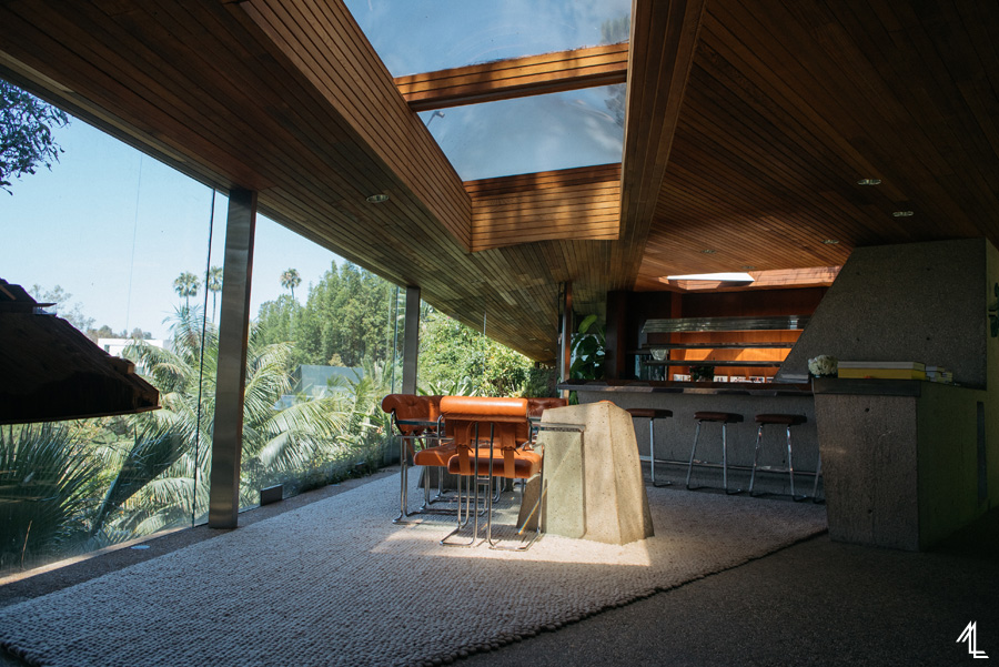 Sheats Goldstein Residence by Melly Lee (mellylee.com)