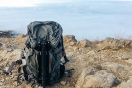F-stop Gear Loka Backpack Review