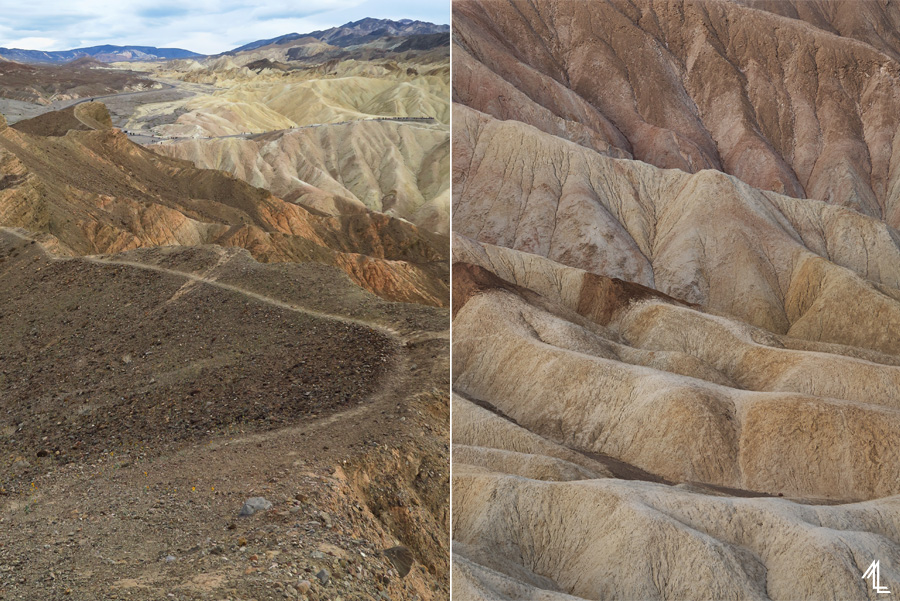 Zabriskie Point by Melly Lee (mellylee.com)
