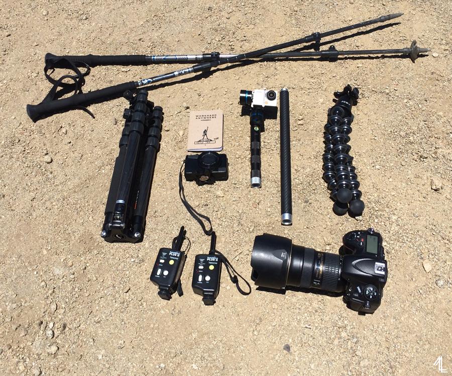 camerasupport