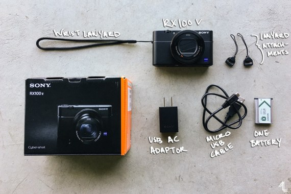 Sony RX100 V Review by Melly Lee (mellylee.com)