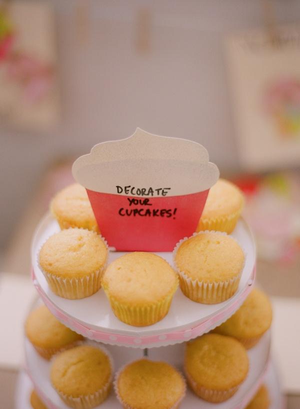cours de cuisine enfant cup cakes