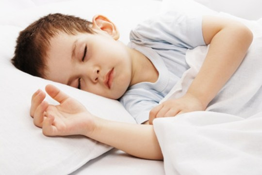 enfant-dormir