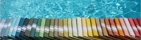 fouta-piscine