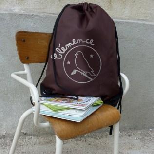sac_activite_chocolat_oiseau_prenom_IRL_LesGriottes_by_MelyMarmelade