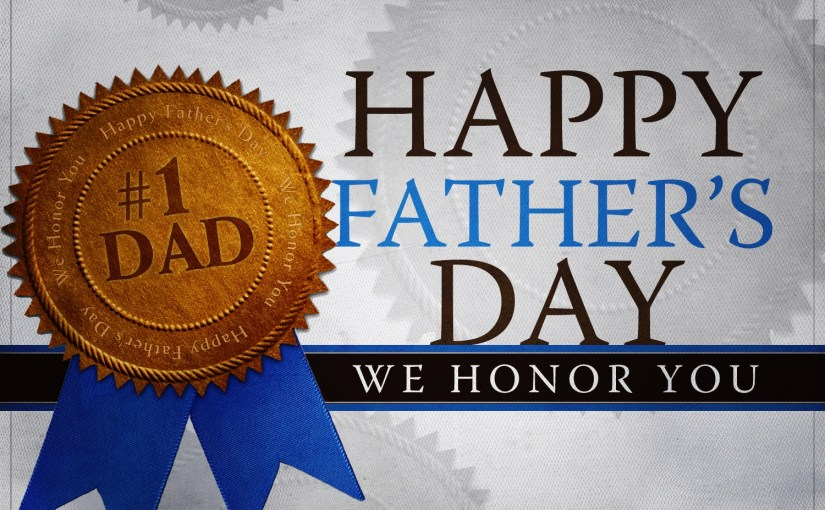 Happy Fathers' Day: Building Memberz.Org on the Principles of My Father