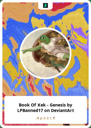 book of kek