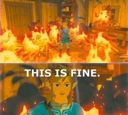 link - this is fine