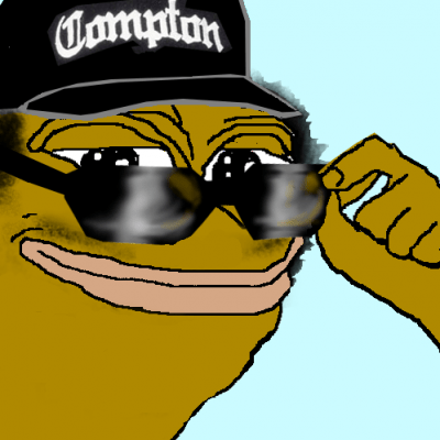 pepe out of compton