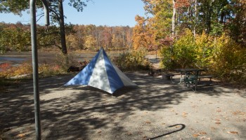 Best Spots for Camping and Swimming in Maryland - Menasha