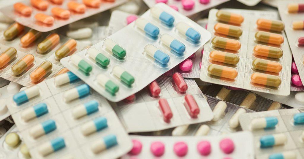Imagem de medicamentos