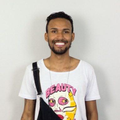 Colaborador Lucas Oliveira