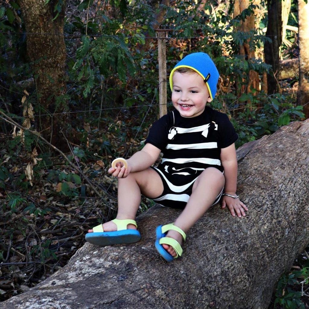 Melissa Infantil de meninos