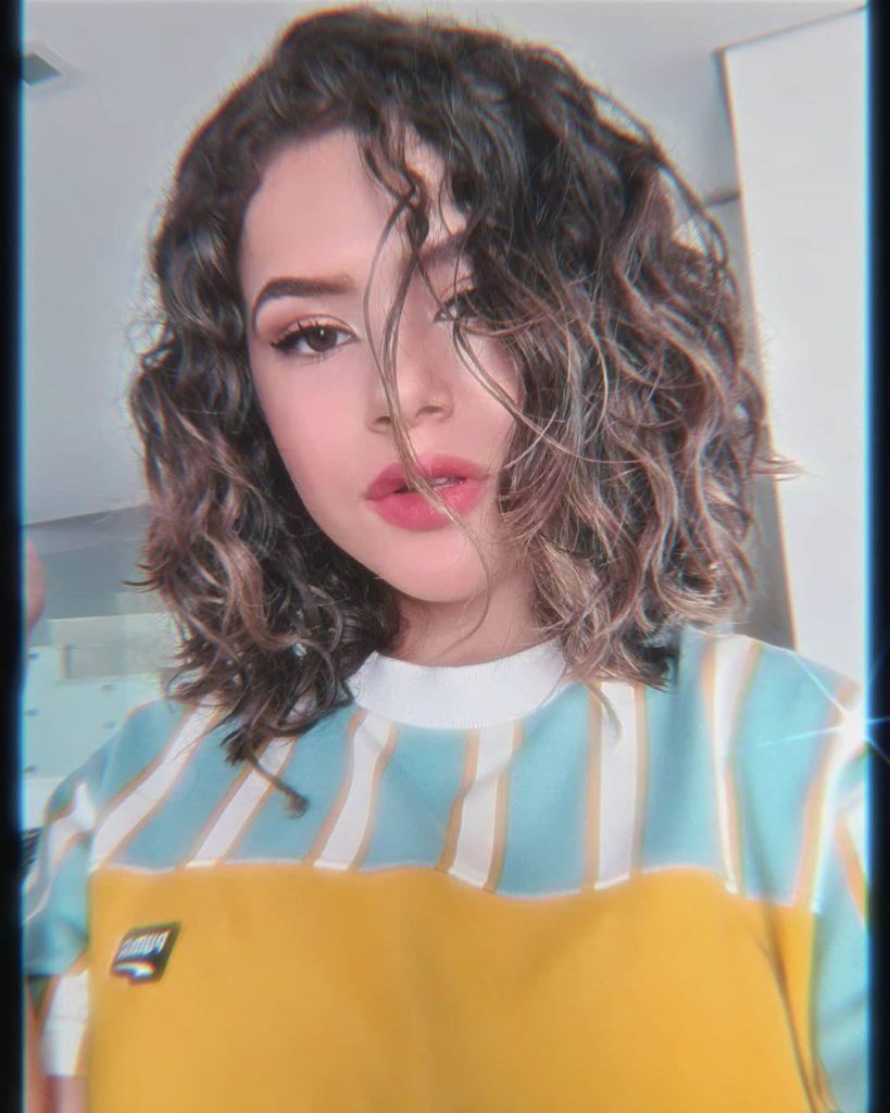 maisa cabelo natural