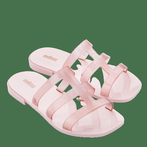 melissa caribe slide rosa