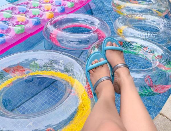 melissa wave chinelos verão 2021