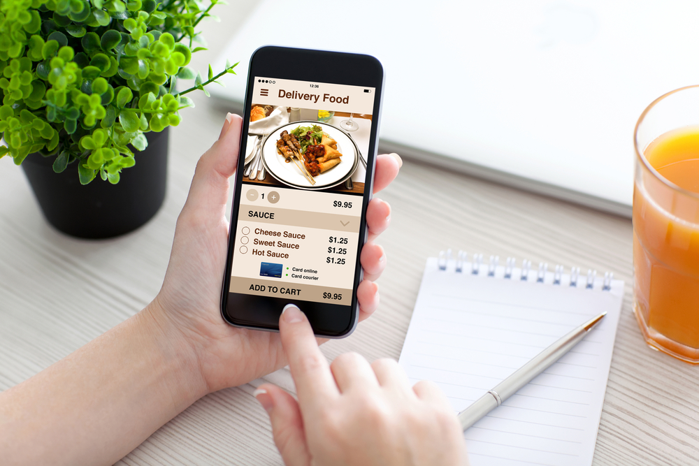 Consumer Expectations for Online Ordering