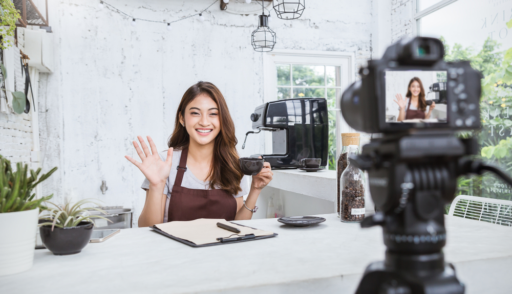 Video Marketing For Restaurants
