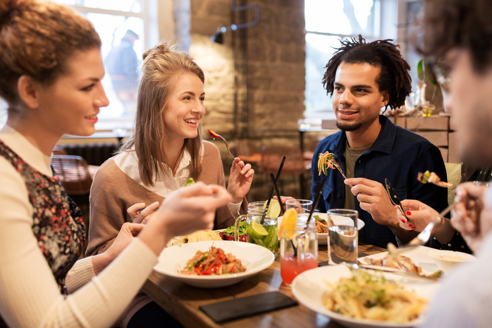 Benefits of Restaurant Self-Service Options