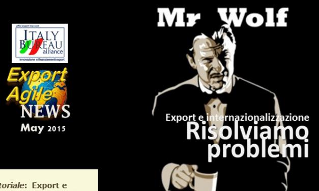 Export: I 10 finanziamenti