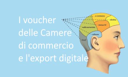 Export intelligente con i voucher digitali: i 5 passaggi