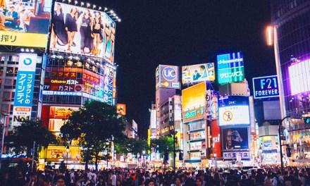 Esportare a ferragosto. I giapponesi fanno festa ?