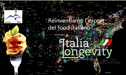 COMUNICATO STAMPA – ITALIA LONGEVITY USA
