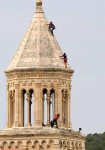 climbing sv duje