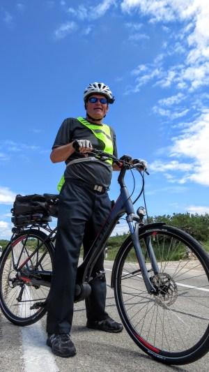 E-Bikes croatia