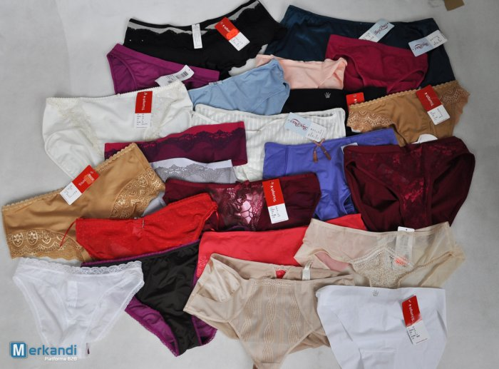 Wholesale lingerie by Triumph stock lot for sale - Official blog of