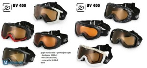skiing products wholesale stock