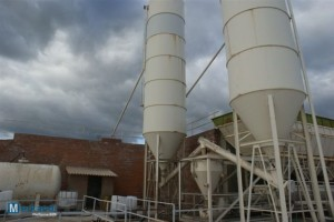 concrete plant liquidation sale