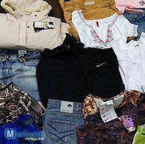used wholesale clothes
