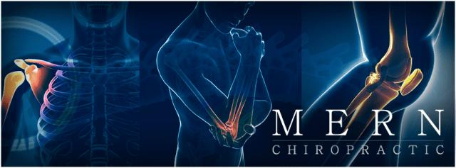 MERN Chiropractic Logo & Graphic