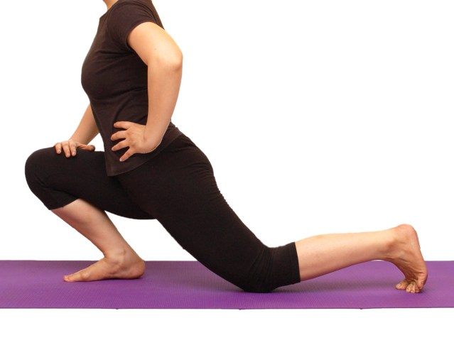 Stretches to improve posture and back issues