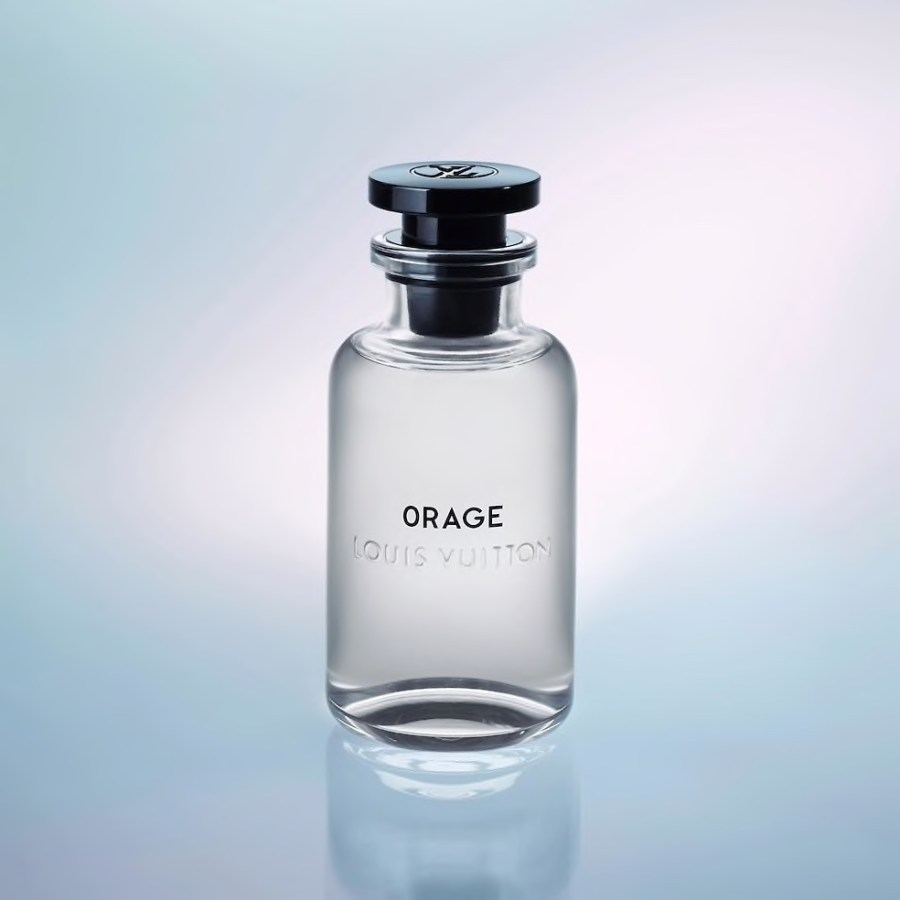 parfum orage louis vuitton