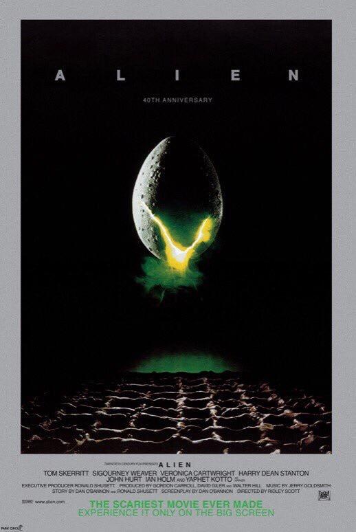 alien le film