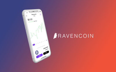 Metal Pay welcomes Ravencoin to our Marketplace