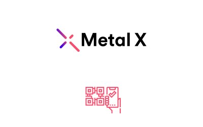 How do I enable 2FA in Metal X?