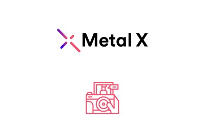 How do I upload a profile picture to Metal X?