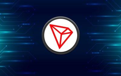 Tron (TRX) Profile
