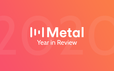 Metal 2020 – Year in Review