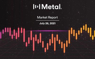 Market Report July 26 2021