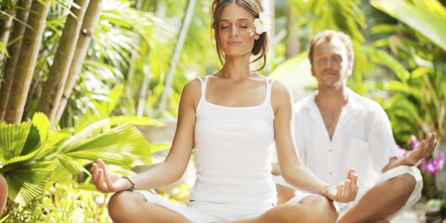 The benefits of meditating as a couple 22