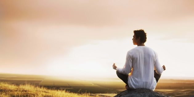 Start the day with a Mindfulness routine 19